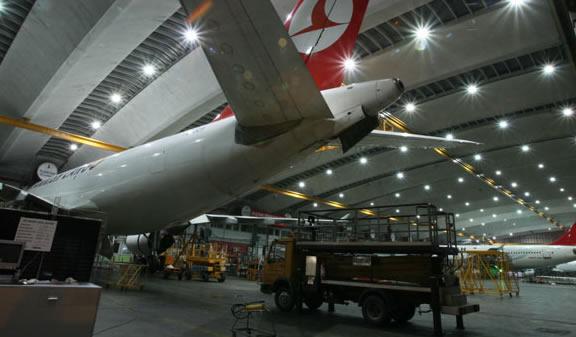 Türk Hava Yolları Teknik